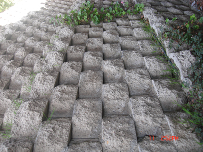 Retaining Wall Gallery Picture 6